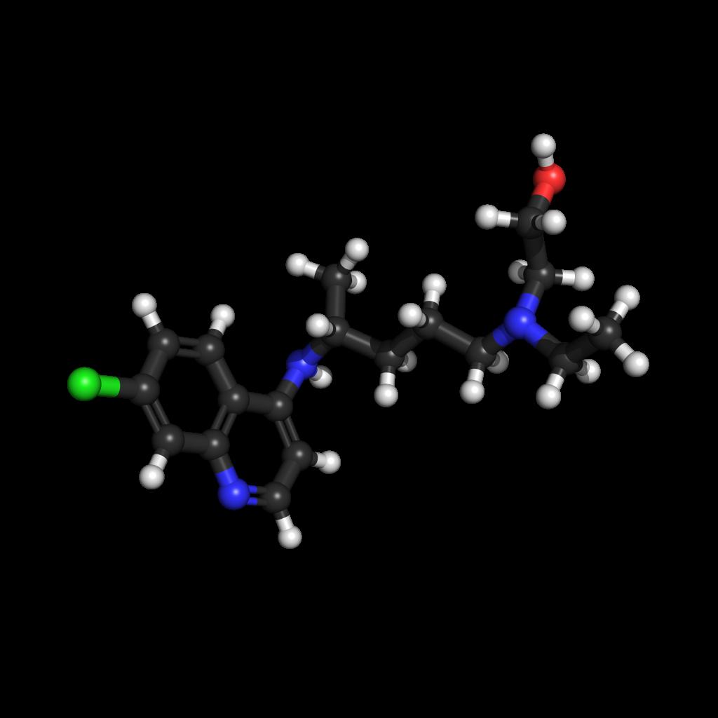 hydroxichloroquine